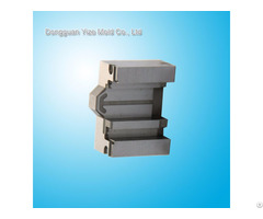 Precision Mould Part Manufacturer With Oem Wire Cutting Of Led