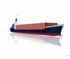 Fic Logistics Shipping Service