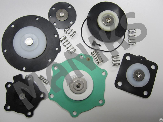 Spare Diaphragms