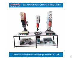 Plastic Welding Machine For All Kinds Of Parts