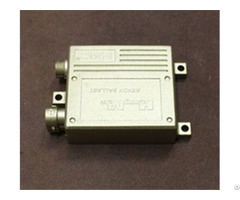 Aluminium Alloy Auto Lamp Adapter Fitting
