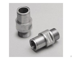 Stainless Steel 304 Screw Parts