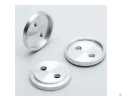 Alloy 6061 Cnc Aluminium Parts