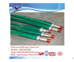 Bop Control Line High Performance And Cost Effective