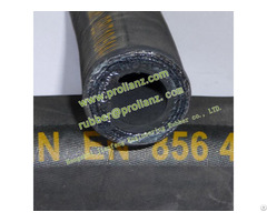 Flexible Air Hose Galilee High Pressure Rubber To Nigeria