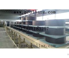 Standard Laminated Rubber Bearing To Usa