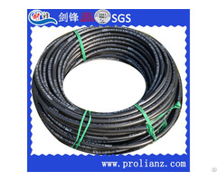 Steel Wire Embedded	Pvc Air Hose To Vietnam