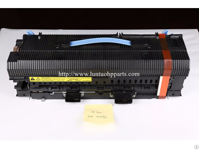 Hp 9000 9040 9050 Fuser Assembly