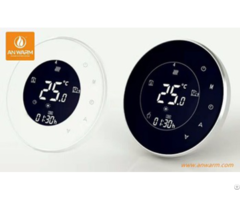 An Warm Thermostats