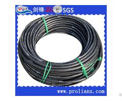 Steel Wire EmbeddedPvc Air Hose To Vietnam