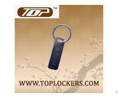 Key Tag For Lockers