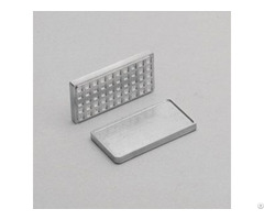 Alloy 6061 Cnc Machined Aluminium Parts
