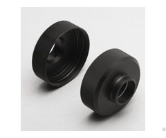 Alloy 6061 Anodized Aluminum Parts