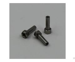 Oem Screw Cnc Machining 303 Stainless Steel