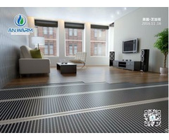 Far Infrared Cabon Floor Heating Film