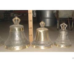 Bronze Church Bells