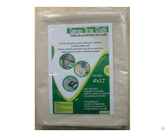 Heavy Duty Cotton Sheet Canvas Drop Cloth