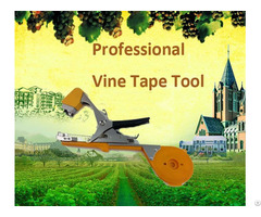Grape Tape Tool