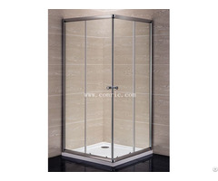 Popular Simple Sliding Shower Enclosure