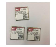 Simcom 3g Gsm Module Sim5300e Dual Band