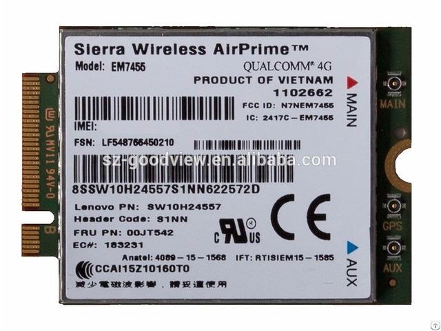 4g Module Em7455 Lte Sierra Wholesale Original New