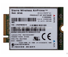 4g Module Em7455 Lte Sierra Wholesale Original New