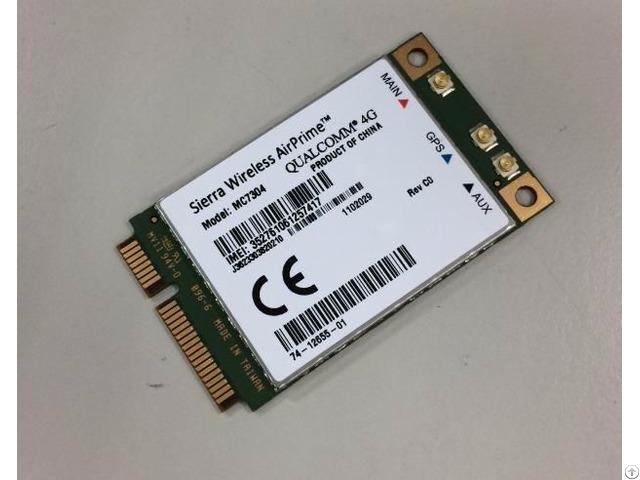 Sierra Mc7304 4g Lte Module In Stock
