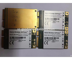 Wireless Equipment Chip Module Sierra Mc7430