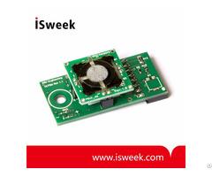 Ulpsm Co 968 001 Ultra Low Power Analog Carbon Monoxide Sensor Module