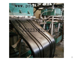 Rubber Waterstop Of Steel Side With High Quality Sold To Singapore