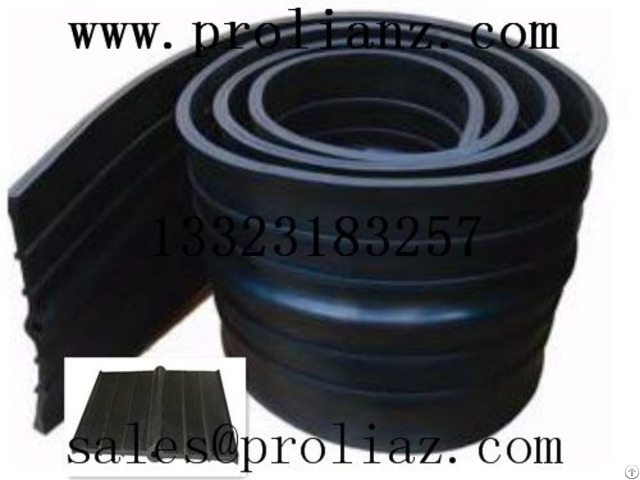 The Function And Application Scope Of Embedded Rubber Stop Belt