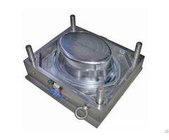 Plastic Basin Mold Making