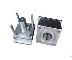 Plastic Cup Injection Mold Maker
