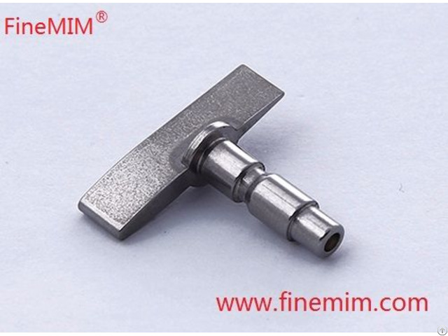 Mim For Auto Parts China Metal Injection Molding Manufacturer