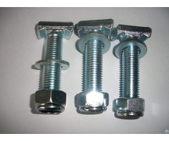 Construction Fastener Boltst Screws