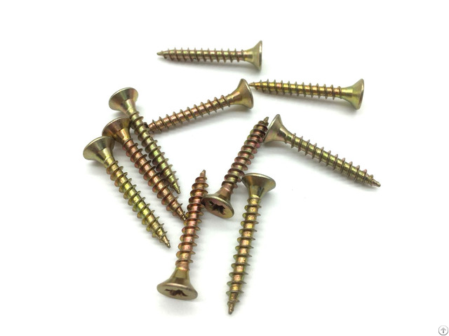 Chipboard Screws