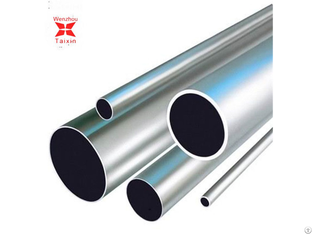 Cold Rolled 304 304l Ss Seamless Pipe Tube Chinese Factory