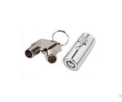 Vending Tubular Plug Lock Key Alike 90d 7 Pin