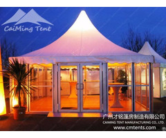 Supply Star Tent