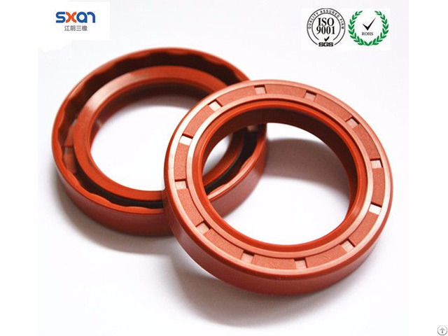 Rubber Oil Seal O Rings
