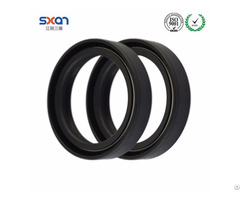 Rubber Shaft Oil Seal With Spring