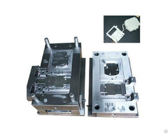 Plastic Injection Mold For Calculator