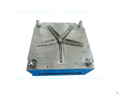 Plastic Office Chair Foot Mold Maker
