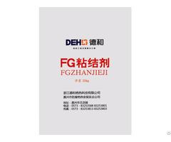 Fg Cryogenic Adhesive