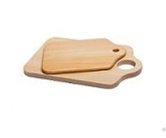 Beech Wooden Chopping Board