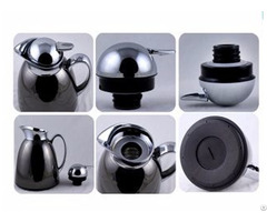 Popular High Class Glass Inner Thermos Jug