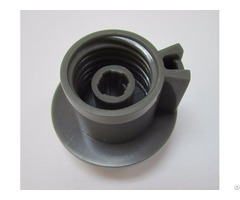 Injection Molding Pom Cap