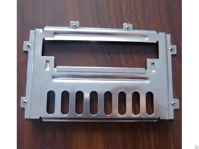 Metal Stamping Auto Part