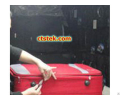 Luggage Quality Inspection