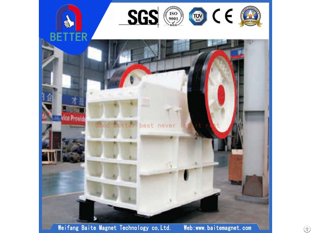 China Manufacturers Secondary Stone Crusher